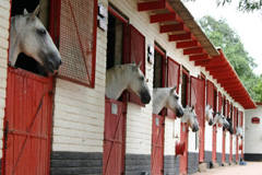 Acharn stable construction costs